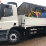 DAF CF75 Trucks for Sale