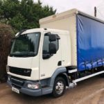 DAF LF45 Curtainsider for Sale