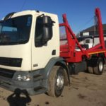 Used DAF LF55 for Sale