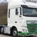 Used Tractor Unit for sale
