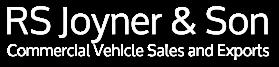 Joyner Commercial Vehicles Ltd logo
