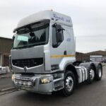 Used Renault Premium for sale