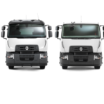 The full Renault Trucks Range