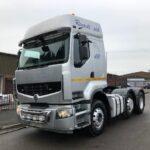 Renault Premium Tractor unit - Lightweight Workhirse
