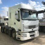 Used Renault Premium Tractor Unit