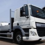 Used Dropside Truck for Sale