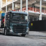Volvo FM 2020 Model Year Launch Image