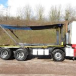 Used Hookloader for Sale with Easy Sheet
