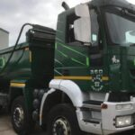 Used Iveco Trakker for Sale