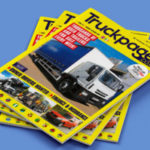 Truckpages Magazine Example