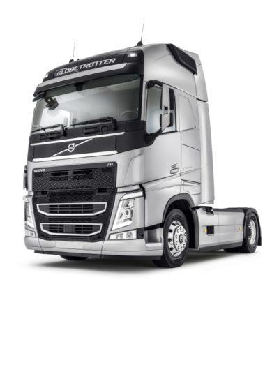 Volvo FH 2017 Model