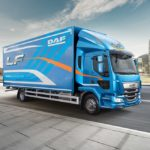 DAF Trucks LF Series
