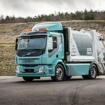 Electric Volvo FL - on sale in 2020