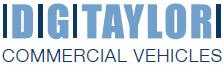 D G Taylor Commercial Vehicles logo