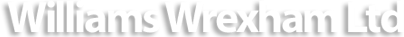 Williams Wrexham Ltd logo