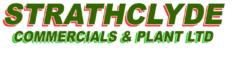 Strathclyde Commercials logo