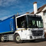 Mercedes Econic 2630 Refuse Truck