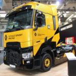 Renault Range T in Sport Trim