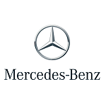 Mercedes Trucks Logo Thumbnail