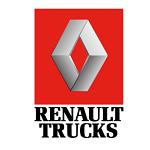 Renault Trucks Logo Thumbnail