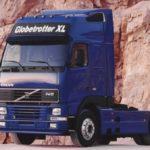 1996 Globetrotter XL