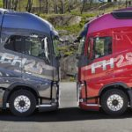 Volvo FH 25 Year Anniversary Editions