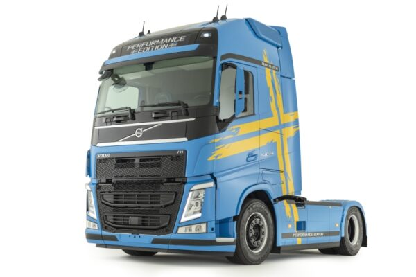 Volvo FH Performace Edition
