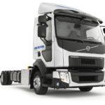 Volvo FL Lightweight Truck