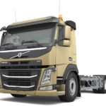 Volvo FM Heavy Duty Truck Low Cab