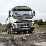 Volvo FMX On Site