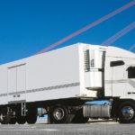 The start of Volvo's strongest ever truck range