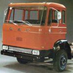 DAF from 1972 2100 DAF