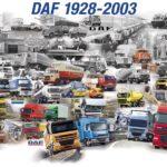 DAF 75th Year Celebratory Poster