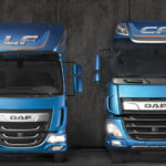 DAF CF Range Launch in 2017