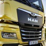 MAN TGX Model Year 2020