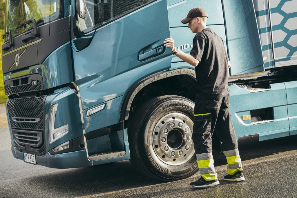 New Cab for Volvo FM 2020 MOdel Year