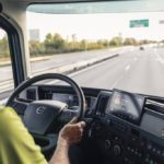 Volvo FM 2020 Model Year new Interior