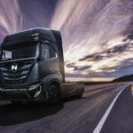 Iveco S-Way & Nikola TRE Moving