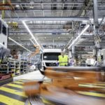 MAN Truck Manufacturing - Munich