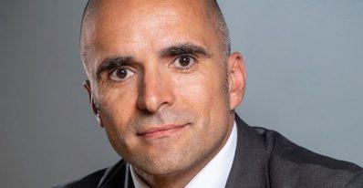 Carlos Rodrigues, Managing Director, Renault Trucks