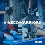 Iveco During Covid19