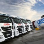 Gas Stralis Iveco
