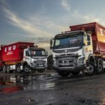 Volvo Hookloaders and Tippers for Sale