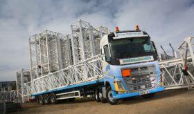 Volvo FH Tractor Unit 6x2