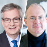 Martin Daum & Martin Lundstedt