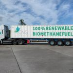 Gas Iveco Truck Stralis