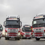 Volvo FH500 Tractor units Globetrotter XL