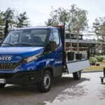 2020 Model Year Iveco Daily