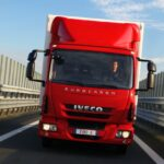 Iveco Eurocargo MY 2014 Euro 6 Launch shots