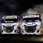 Iveco S-Way Racing Trucks